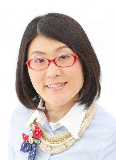 光浦 靖子さん